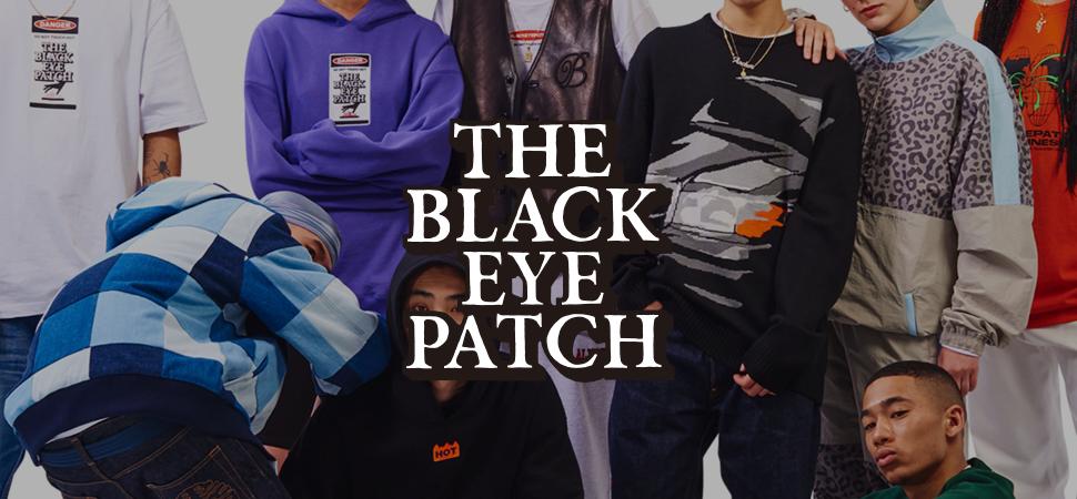 Black eye patch(ブラックアイパッチ)の画像1