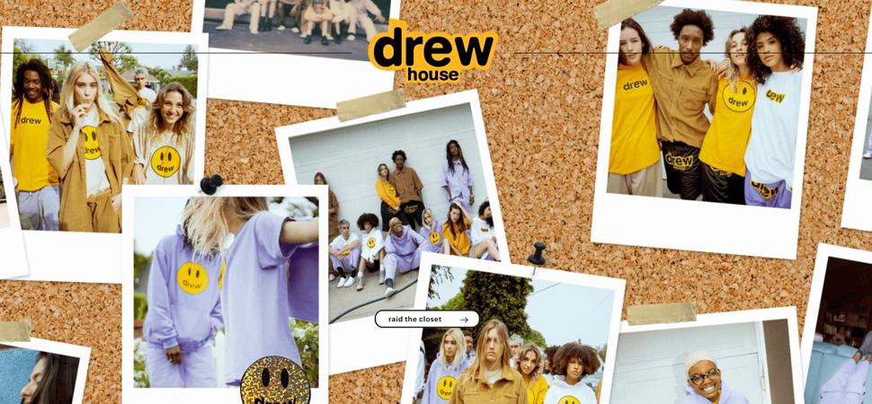 drew house(ドリューハウス)の画像1