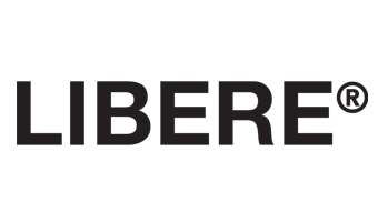 LIBEREのロゴ画像
