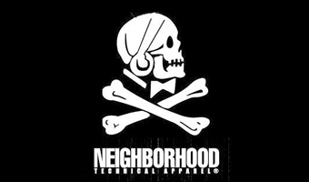NEIGHBORHOODのロゴ画像