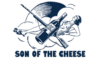 sonof the cheeseのロゴ画像