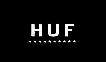 HUFのロゴ画像