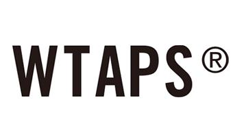 WTAPSのロゴ画像