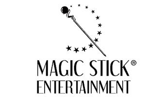 MAGIC STICKのロゴ画像
