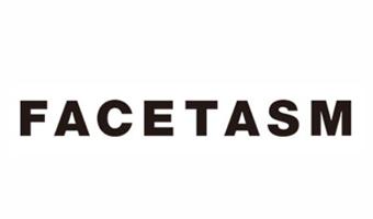 FACETASMのロゴ画像