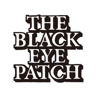 Black eye patch(ブラックアイパッチ)の画像