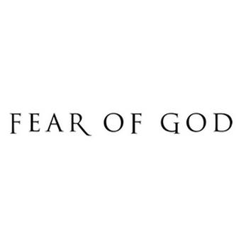 FEAR OF GOD(フィアオブゴッド)の画像