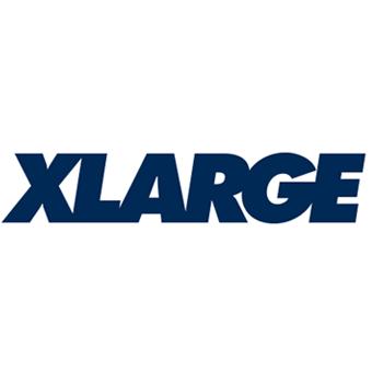 XLARGE(エクストララージ)の画像