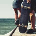 【スケーター】メンズストリート系ファッション人気ブランド5選